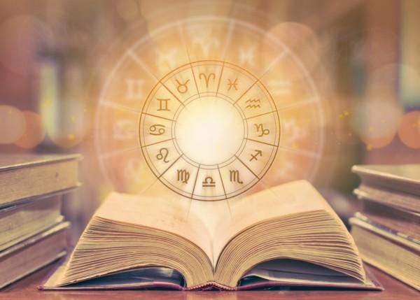 Астрология литературы