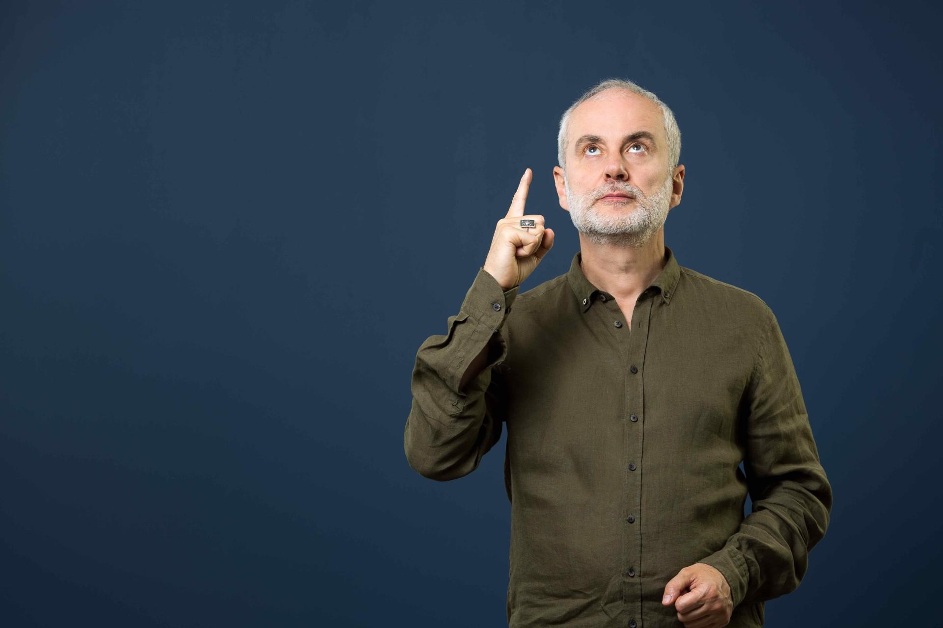 Профессиональный астролог Борис Израитель